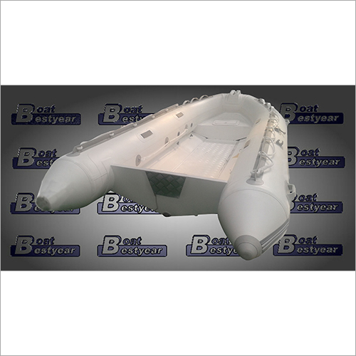 Aluminum Rib 350