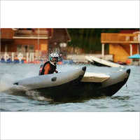 High Speed Inflatable Boat Zipcat Or Fatcat Boat