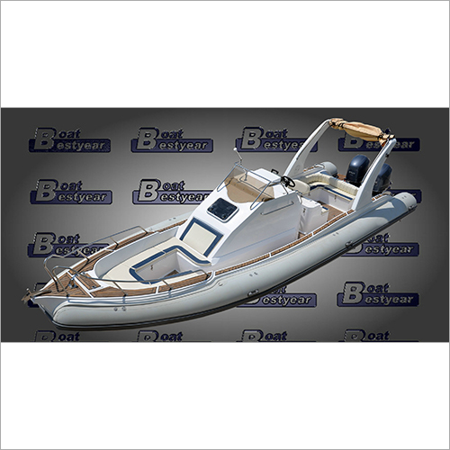 RIB and Inflatable Boat