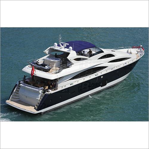 103ft Yacht