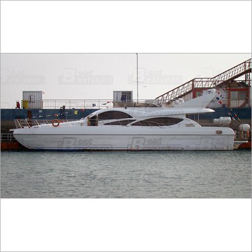 Catamaran 2160