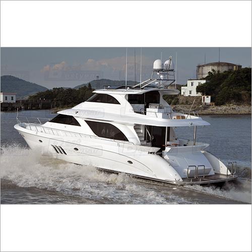 Allmand 68 Yacht