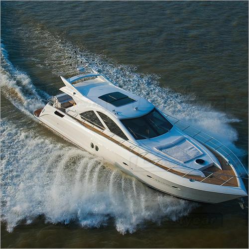 63ft Yacht