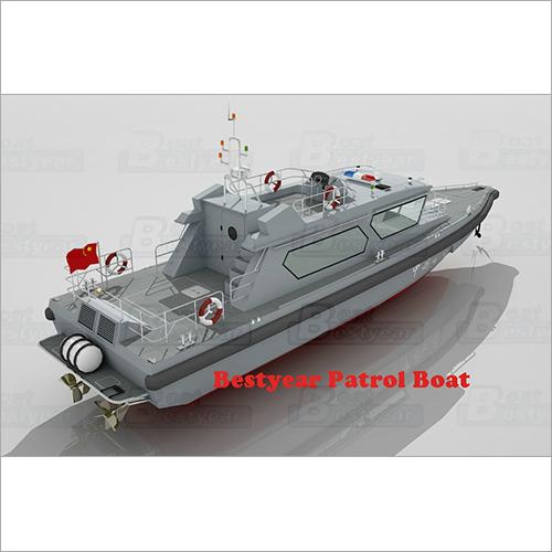 Pilot Boat Pilot Ship