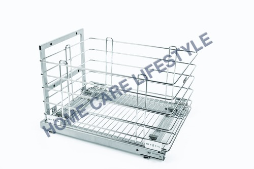 Grain Trolly With Base