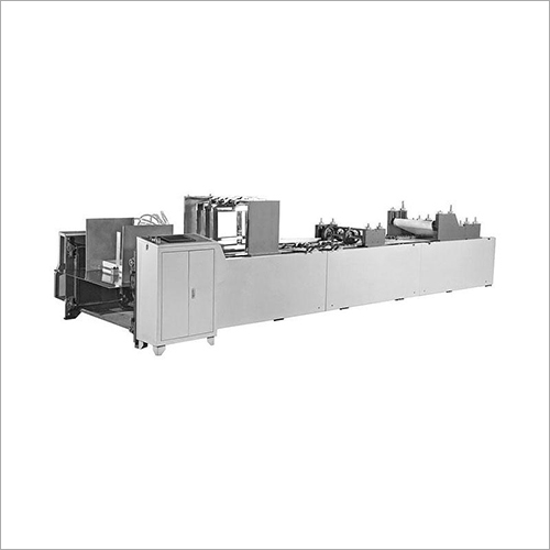 CMTF-1100 Paper Bag Tube Forming Machine
