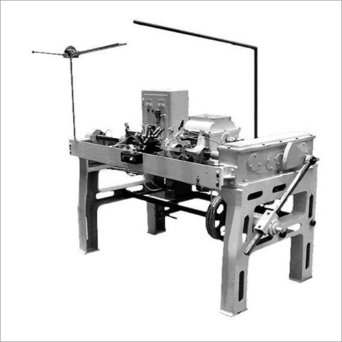 CMR-90 Tipping Machine