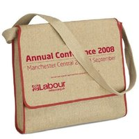 Conference and Executive Jute Bag