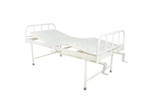 Fowler bed with EPC head & foot panels
