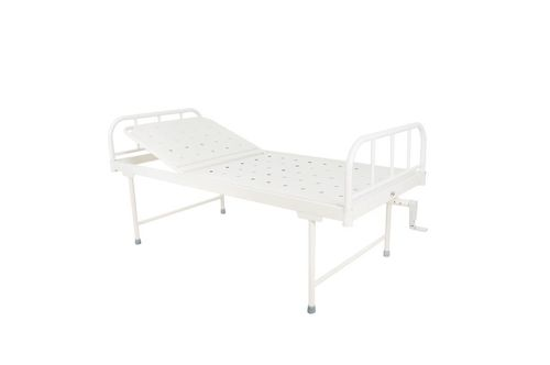 Semi fowler bed with EPC head & foot panels