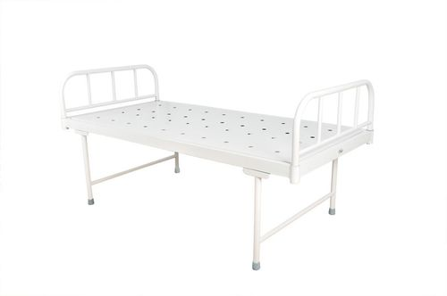 Plain bed with EPC head & foot panels