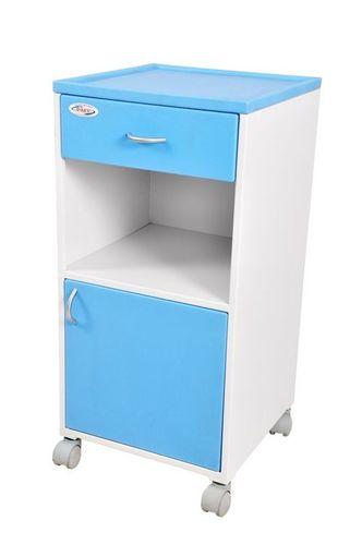 PP Moulded Bedside locker