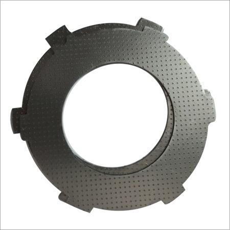 Piaggio Pressure Plate
