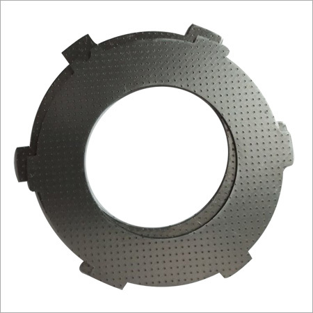 Vehicle Pressure Plate