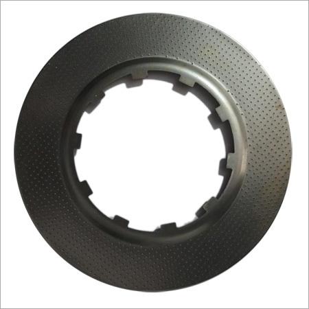 Metal Pressure Plate