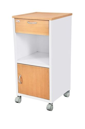 Bedside Locker With Membrane Top