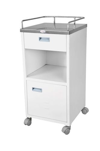 Bedside Locker For Hospital Room