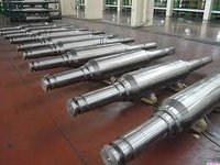 Steel Rolling Mill Roll
