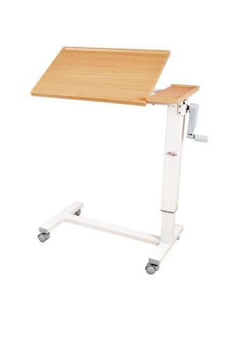Cardiac Table with Height Ajustable