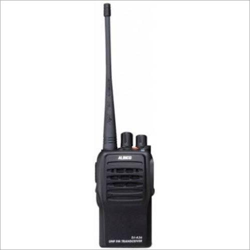 Wireless Portable Radio