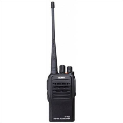 Wireless Handheld Transceivers