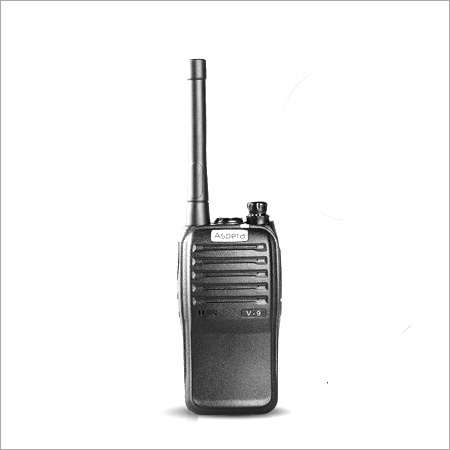 Two Way Wireless Radio