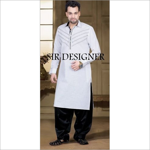 Ready Made Pathani Suit