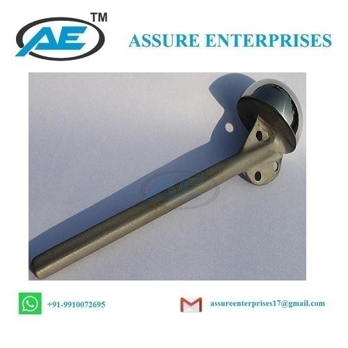 Assure Enterprise Fix Head Shoulder