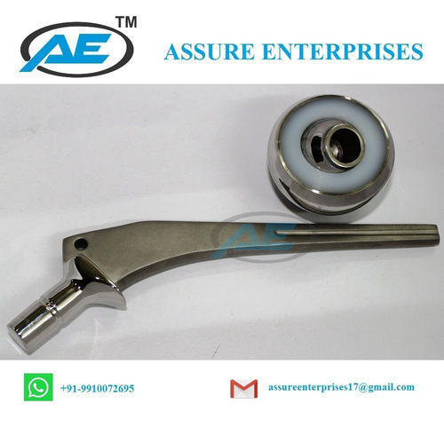 Assure Enterprise Modular-Cup