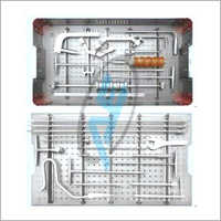 Assure Enterprise Interlocking Tibial Instrument set