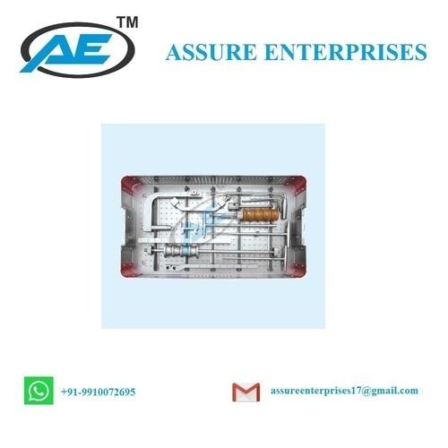Assure Enterprise Gamma Instrument Set