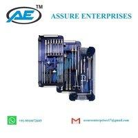 Assure Enterprise Interlocking Femoral Instrument Set