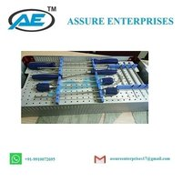 Assure Enterprise PFN Instrument Set Spine