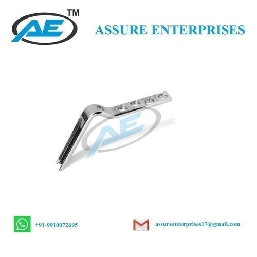 Assure Enterprises Angled Blade Plates
