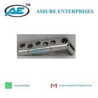 Assure Enterprises DHS Barrel Plate