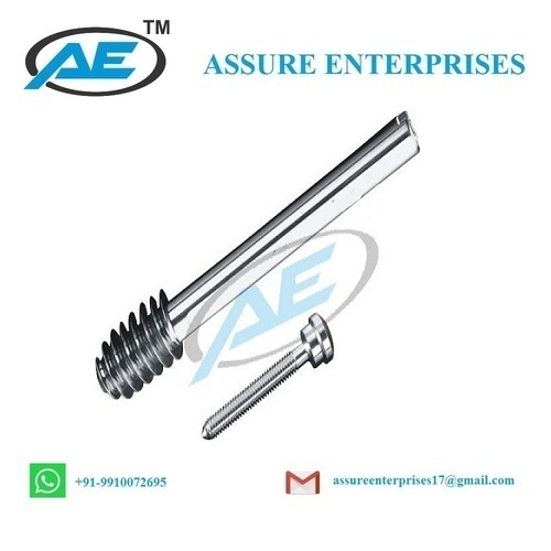 Assure Enterprises DHS Screw With Compression