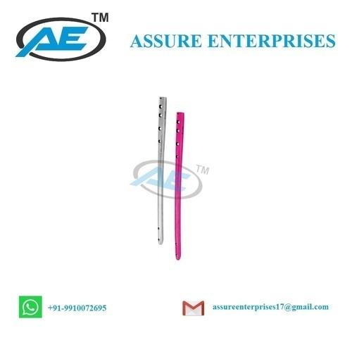 Assure Enterprises Proximal Femur Nail