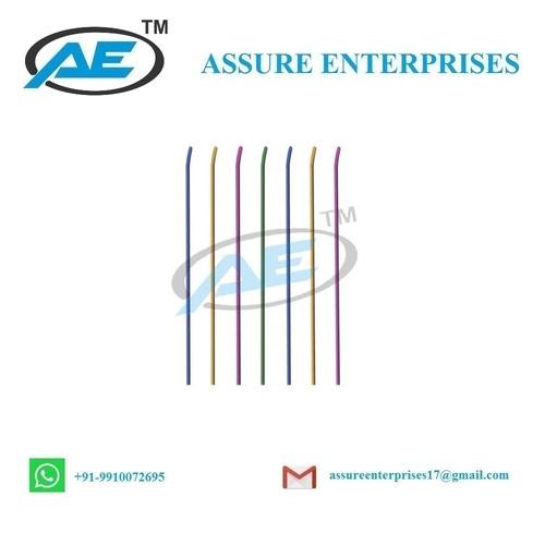 Assure Enterprises Titanium Elastic Nail