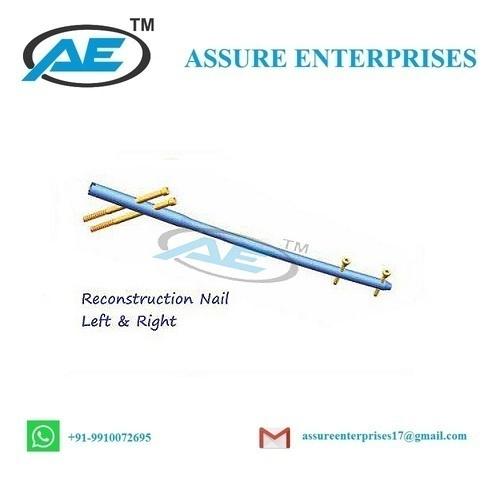 Assure Enterprises Reconstruction Nail