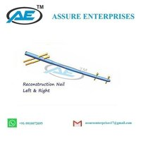 Assure Enterprises Reconstruction Nail