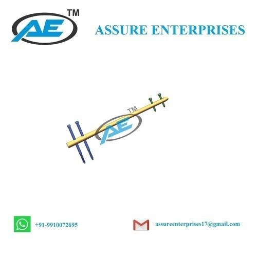 Assure Enterprise Supra Condylar Nail