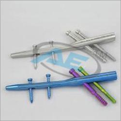 Assure Enterprise Trochentric Nail [PFN NAIL]