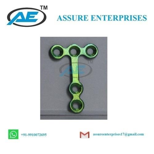 Assure Enterprise Shape Plate