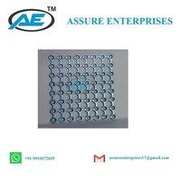 Assure Enterprise Mesh Plate