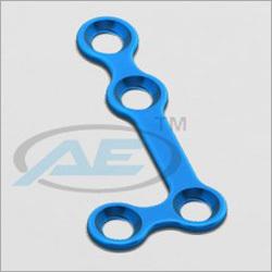 Assure Enterprises Mini L-Plate