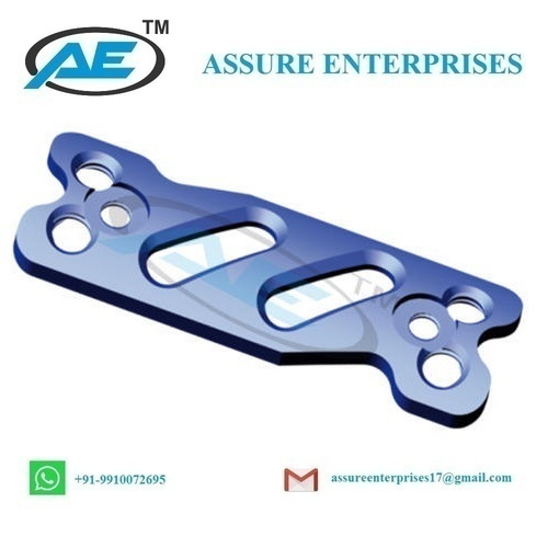 Assure Enterprises Anterior Cervical Spine Plate