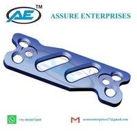 Assure Enterprises Anterior Cervical Spine Plate