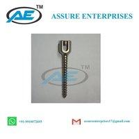 Assure Enterprises Polyaxial screw