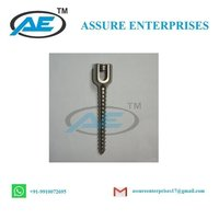 Assure Enterprises Polyaxial screw