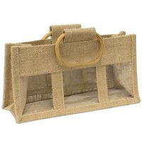 Eco friendly Natural Jute Bag